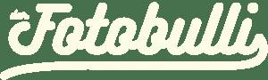 der fotobulli logo