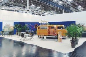 Fotobulli Messe Fotobus Carvan Salon